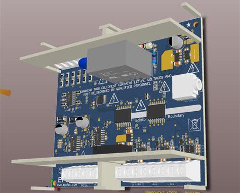 pcb layout design jobs toronto epc epdac pcb layout toronto altium 3d high speed