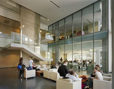 Molson School Of Business Mba Placements by Gallery Of Le Quartier Concordia Molson School Of
