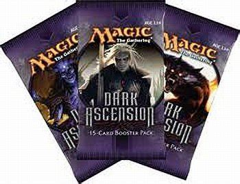 Magic The Gathering Booster Pack Ascension ascension booster pack magic the gathering kelz0r dk