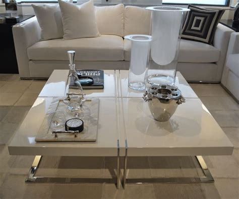 Coffee Table Accessories White Lacquer Coffee Table Cocktailtable Accessories Coffee Table Accessories Exhitz