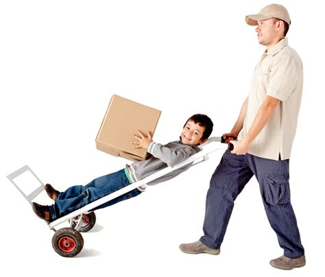 hire a mover tops tips for moving house with kids hireamover