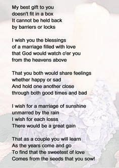verses for my best friends wedding day   Google Search