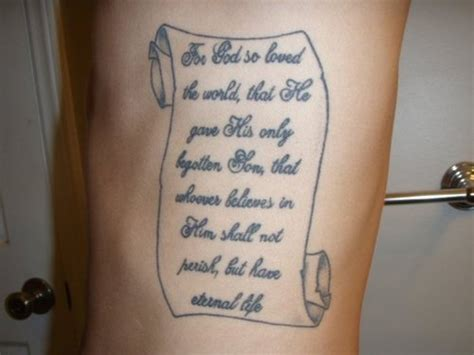 30 beautiful scroll tattoos creativefan