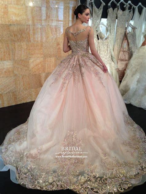 25  best ideas about Sparkle Wedding Dresses on Pinterest
