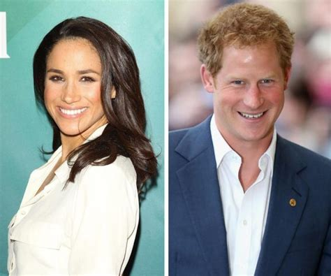 meghan markle and prince harry s first tv interview in prince harry meghan markle make first official outing at
