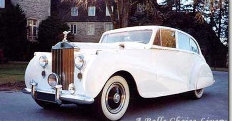 Rolls Royce Rental Toronto 1951 Rolls Royce Silver Wraith For Sale By Owner On