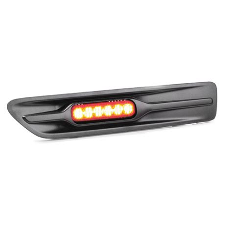 whelen engineering sidekick ion fender light