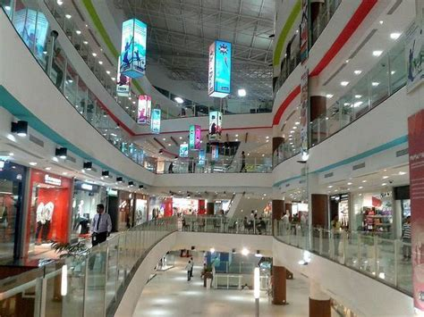 12 Best Shopping Malls In Pune For A Retail Therapy