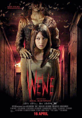 film horor terbaru luar negeri 2015 film horor wewe nabilah jkt48 siap diputar di 18 negara