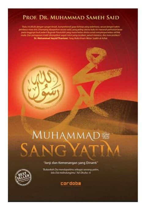 Buku Islam Quranic Food muhammad sang yatim jual quran murah