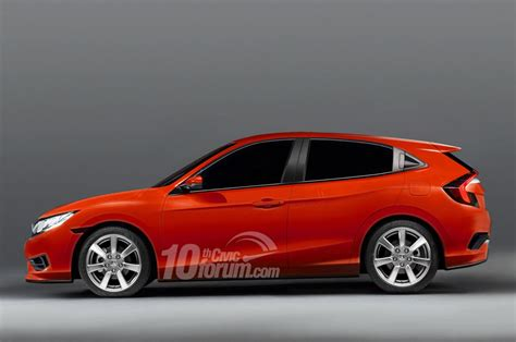 Car Types Hatchback by 2019 Honda Civic Coupe Rumors 2019 Honda Civic Coupe Type