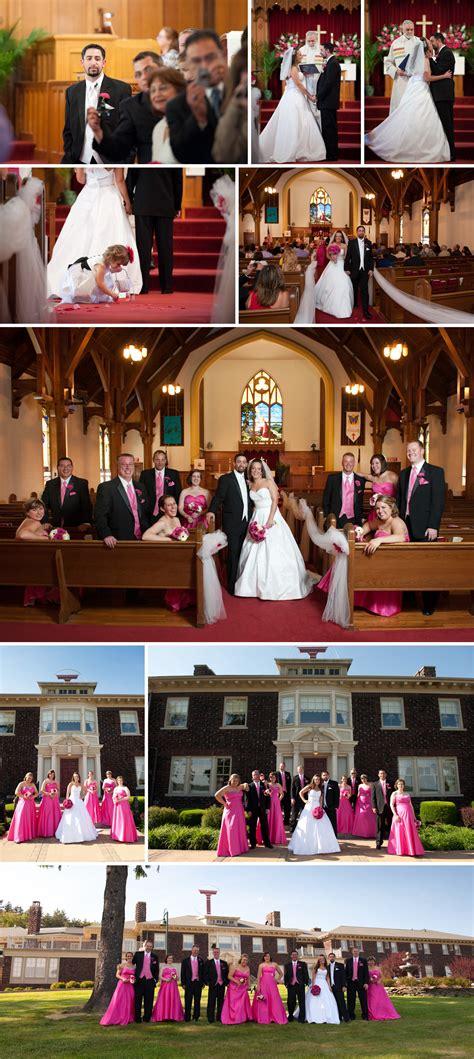 Traditions at the Glen wedding Johnson City, NY