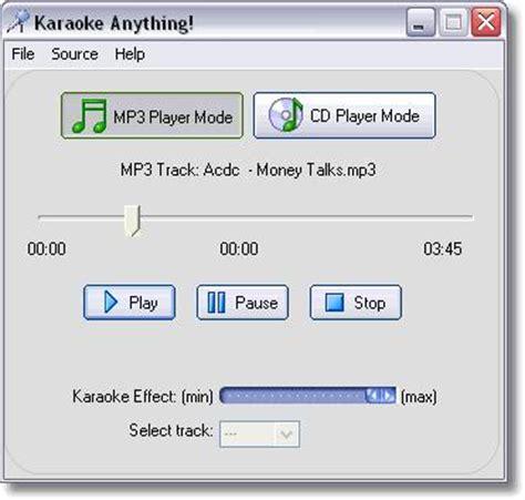 karaoke software vocal remover full version free download calibre download