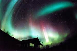 the northern lights from arctic sweden greatoutdoors