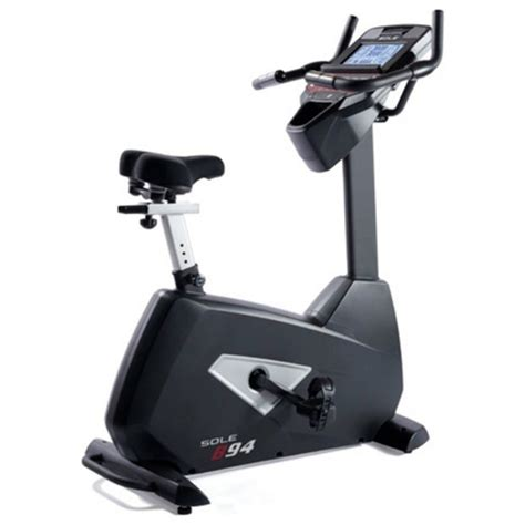 buy sole fitness b94 2016 exercise bike at argos co uk