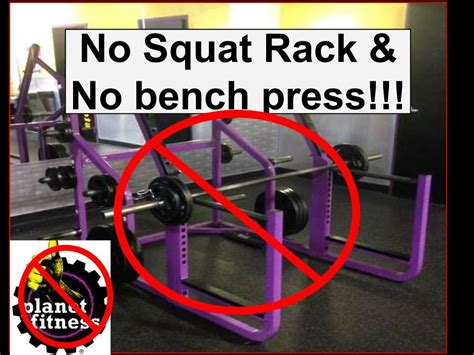 planet fitness gym workout without squat rack or bench