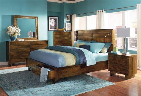 North Shore Bedroom north shore acorn storage bedroom set p154 34 35 78