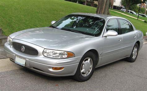 2005 buick lesabre custom sedan 3 8l v6 auto