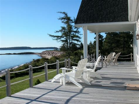 cape cod oceanfront jonesport oceanfront cape cod cottage with and