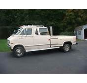 1978 Dodge Dreamer 1 Ton Dually Van  Page 3 Pirate4x4Com 4x4 And