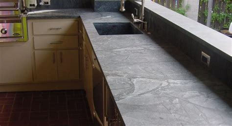 Where To Buy Soapstone Picking Soapstone Or Granite 5 Things You Should