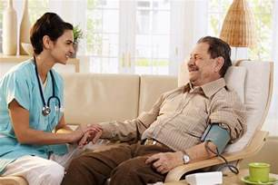 home care services in west michigan pediatric seniors