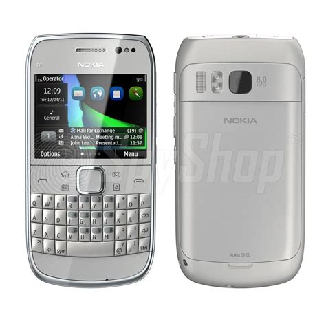 casing nokia e6 by cell1 nokia e6 phone with spyphone 7in1 pro