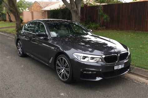 bmw 540 i bmw 540i 2017 review carsguide