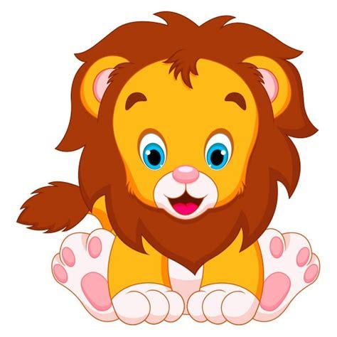 imagenes infantiles leon baby le 243 n sentado vinilos infantiles