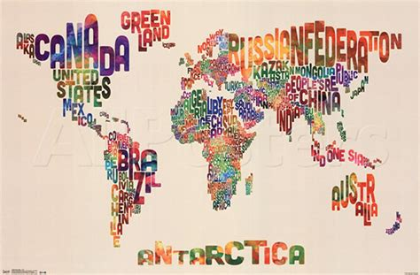 printable world poster 30 world map psd posters free psd posters download