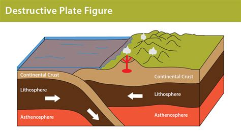 constructive plate margin diagram plate tectonics discovering galapagos