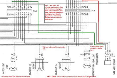 03 cbr600rr wiring harness 26 wiring diagram images