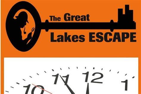 Great Room Escape Denver Reviews
