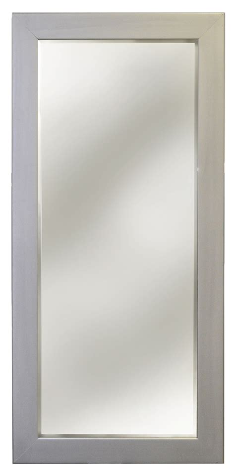 floor length mirror silver 187 designer8