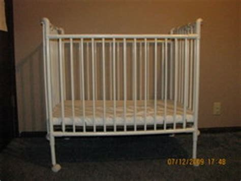 baby crib safety is one of those things that you must pay