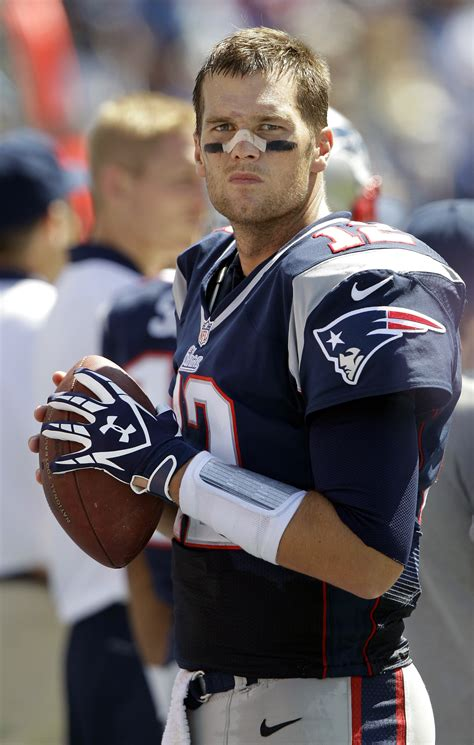 tom brady benched deflategate suspension upheld brady benched the