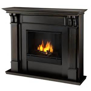 kamin brennpaste shop real 48 in gel fuel fireplace at lowes