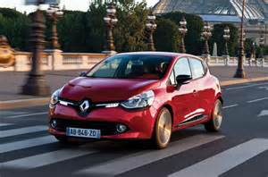Renault Clio 4 Price 2013 Renault Clio 4 Price And Specification Confirmed