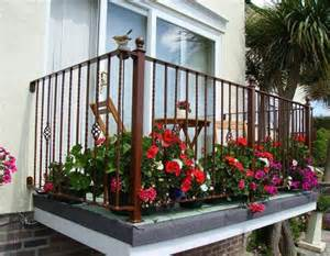 lovely decor ideas for small balconies