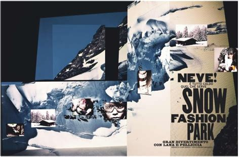 Model Snow Hollow Velvet hafstrom for velvet january 2011