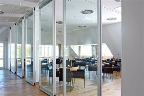 Modernfold Doors by Modernfold Operable Partitions Moveo 174 Classic Moveo