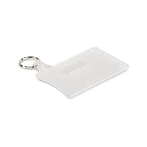 Card Holder Key Ring card holder key ring custom brand prestige products nz
