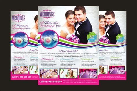 design event planner wedding event planner flyer flyer templates creative
