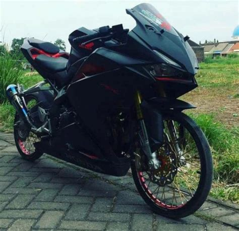 Sidepad 250 Cbr Gsx Ktm R25 R15 Ducati Yamaha Honda Universal cbr250rr pakai ban cacing kobayogas your