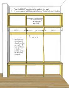 House Plans With Mudroom Mudroom Organizer Building Plans Joy Studio Design