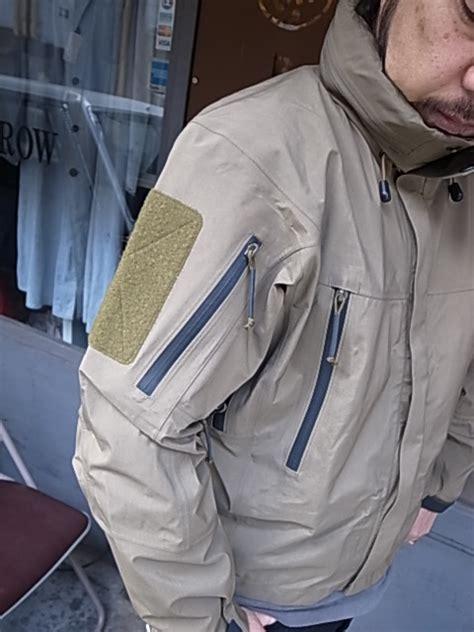 bowarrow blog arc teryx leaf alpha jacket crocodile size xs