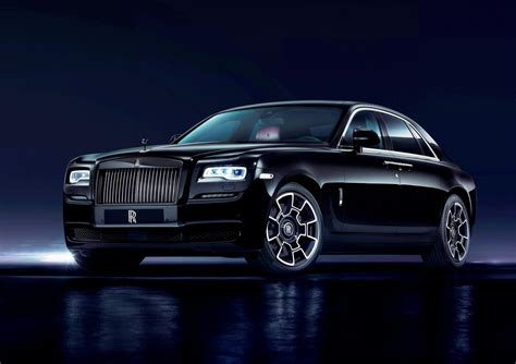 rolls royce black badge 2017 rolls royce black badge ghost and wraith best of