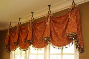 French Country Curtains And Drapes Custom Drapery Designs Llc Valances Window Valance