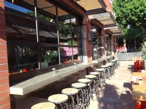 Craft House And Beer Garden - restaurant to try this week the handlebar tempe