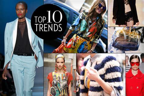 top trends fashion trend photo print fashion magazine
